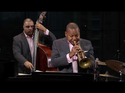 Out Amongst the People (for J Bat) - JLCO Septet with Wynton Marsalis (from