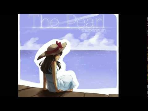 "thispenguin Original Single - ""The Pearl"" on iTunes Now!"
