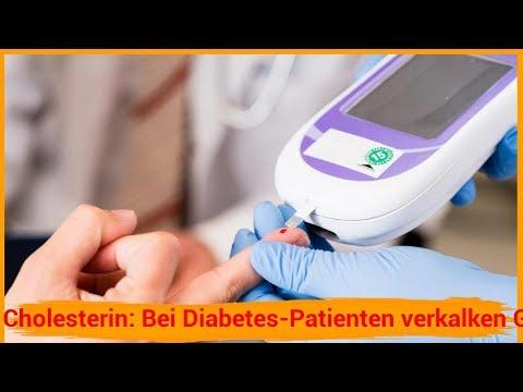 Menü Diabetes Typ-2-Patienten für eine Woche
