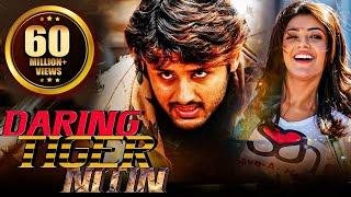 Daring Tiger Nitin (2016) Full Hindi Dubbed Movie | Nitin movies hindi dubbed, Kajal Agarwal