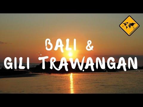 Best of Bali & Gili Trawangan | unaufschiebbar.de