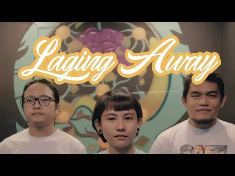 Hiphop Uncles – Laging Away feat. Pancitcantunes (Official Music Video)