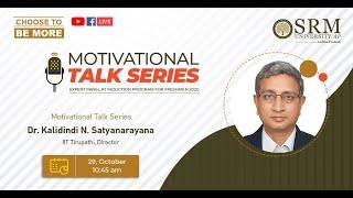 Dr Kalidindi N Satyanarayana