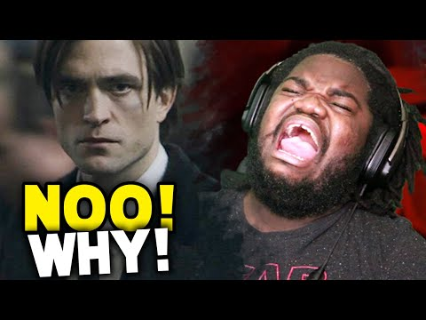 "Robert Pattinson Tests Positive ""The Batman"" Filming HALTED!"