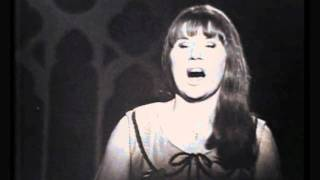 """Video thumbnail of """"Judith Durham Just A Closer Walk With Thee 1966\1968 (Stereo)"""""""