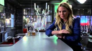 Emma Swan -  I Saw Fear // Once Upon A Time (thanks For The 511 Subs)