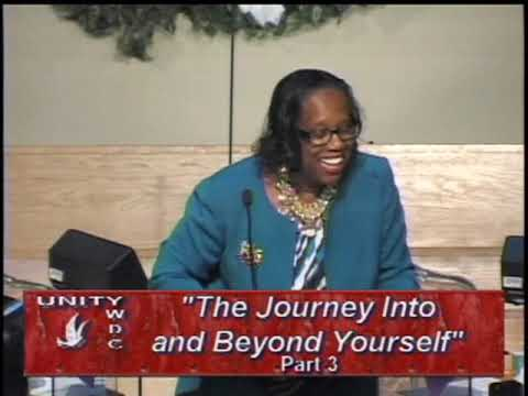 The Journey Into and Beyond Yourself – Part 3