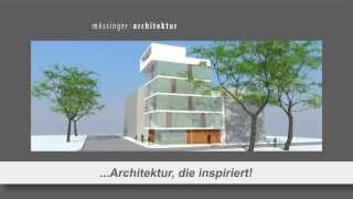 preview picture of video 'Architekt Lörrach Energieberatung Basel Innenarchitekt Basel Mössinger Architektur Lörrach'