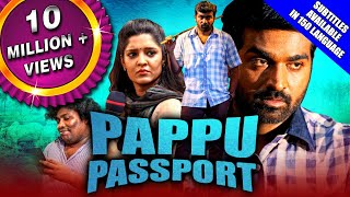 Pappu Passport (Aandavan Kattalai) 2020 New Released Hindi Dubbed Full Movie | Vijay Sethupathi - Download this Video in MP3, M4A, WEBM, MP4, 3GP