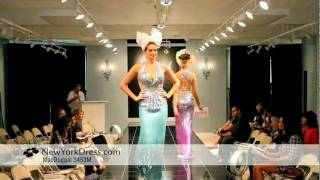 Mac Duggal 3453M Dress - NewYorkDress.com
