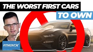 Worst First Cars To Own
