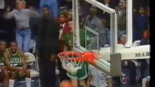 NBA Action Top 10 Buzzer Beaters 96-97