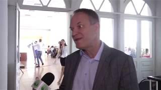 Встреча ахтубинцев с сенатором А. Башкиным (09.08.2019)