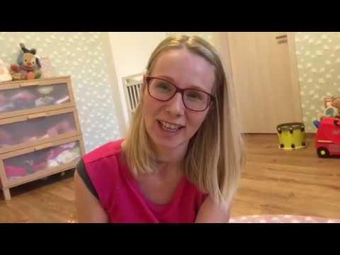 Video v článku Video: Dvojčata nebo děti blízko od sebe: Máte čas si vypít kafe?