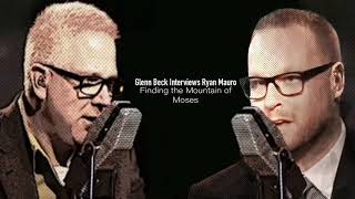 Glenn Beck Interviews Ryan Mauro on the Glenn Beck Program