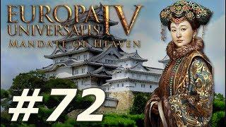 Europa Universalis IV: Mandate of Heaven | Japan - Part 72