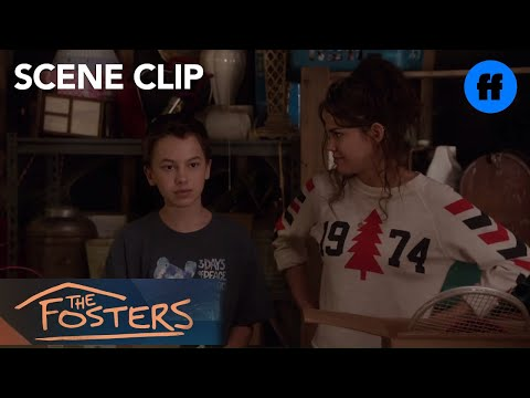 The Fosters 2.04 (Clip 'Lena's Baby')