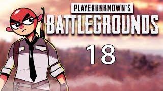 Team Unity Plays: PUBG [Episode 18] [Twitch VOD]