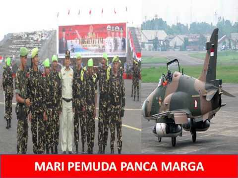 Mars Pemuda Panca Marga PPM Mp3