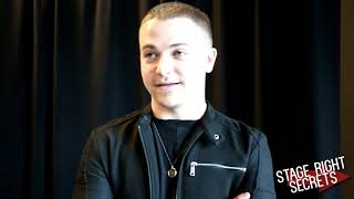 """Hunter Hayes Interview  Talks """"One Good Reason"""" And CMA Fest"""