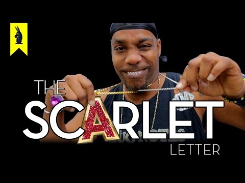 Analysis essay the scarlet letter