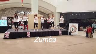 Feliz Navidad Tito El Bambino Zumba D.