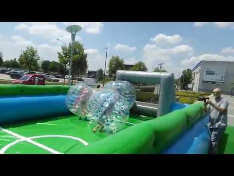Bubble Balls / Bumper Balls