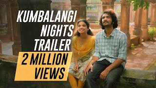 Kumbalangi Nights - Official Trailer