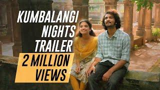 Kumbalangi Nights - Official Trailer