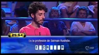 Ahora Caigo - Jose Sánchez