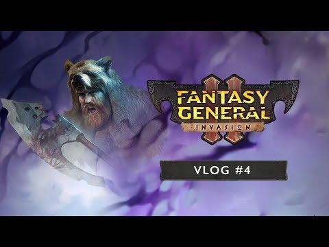Fantasy General II - Morale System thumbnail