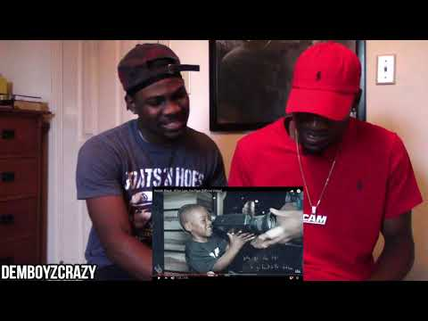 Kodak Black - If I'm Lyin, I'm Flyin [Official Video]Reaction