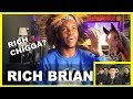 Rich Brian - Watch Out! [REACTION]