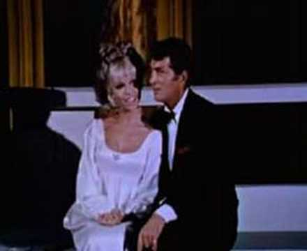 Nancy Sinatra & Dean Martin - Things (видео)