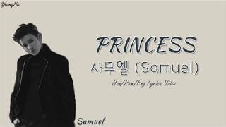 Samuel - Princess