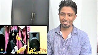 Puja Syarma Cover Rab Ne Bana Di Jodi REACTION