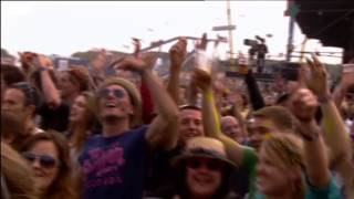 The Lumineers   Ho Hey At T In The Park 2013