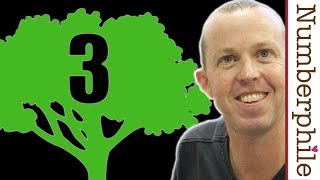 The Enormous TREE(3) - Numberphile