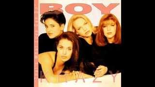 "Boy Krazy   That's What Love Can Do (1993 ""KISS"" DALLAS MIX) HQ"