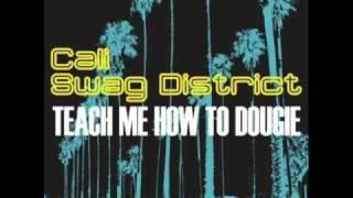 Teach Me How To Dougie ft. Drake Lil Wayne Jermaine Dupre B.O.B. Sean Kingston (Kid Kinetic Megamix)