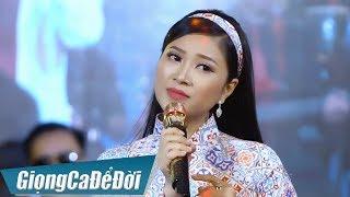 Nối Lại Tình Xưa - Hoàng Kim Yến | GIỌNG CA ĐỂ ĐỜI