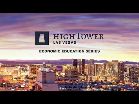 HTLV Economic Education Series - An Unusual Lack of Volatility