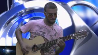 Momento Musical Raffa Marques- Programa Poucas E Boas.