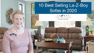 10 Best Selling La-Z-Boy Sofas in 2020