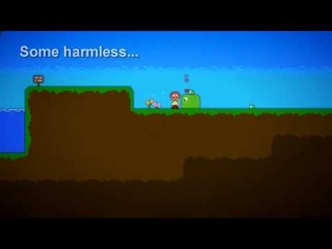 Ascent of Kings Wii U Trailer thumbnail