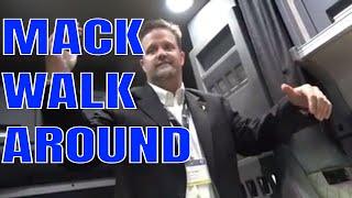 MACK ANTHEM official walk around