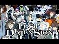 Jogo Finalizado Lost Dimension