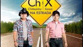 Chitãozinho E Xororo - Travessia - Cd Completo - 2015 -  Album Raro