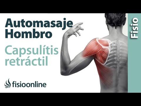 Daños en el síndrome de médula espinal cervical