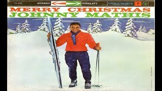 Johnny Mathis - Merry Christmas [Full Album] (Columbia Records 1958)